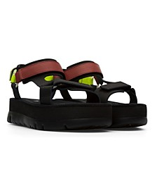 Women's Oruga Up Sandal