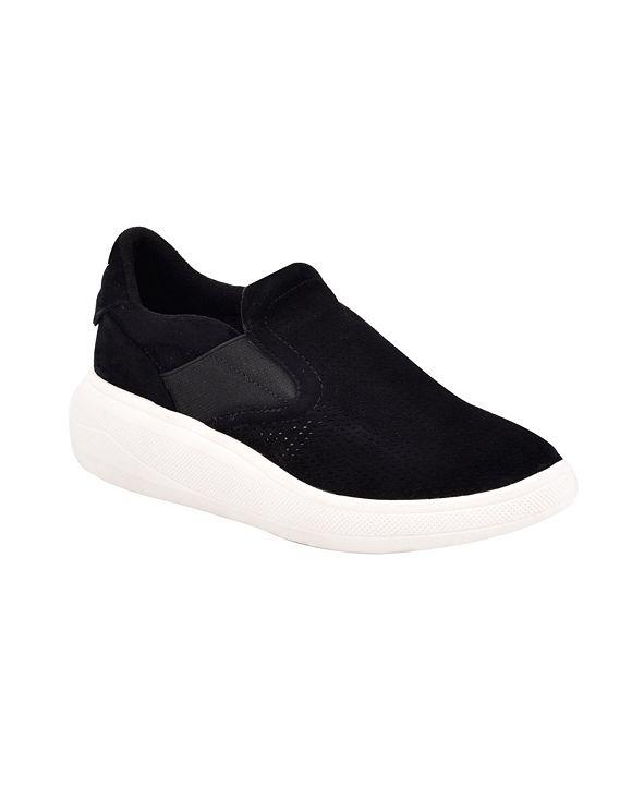 Easy Spirit Women's Evolve Tye Sneaker