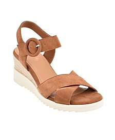Women's Evolve Zayne Wedge Sandal