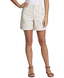 Women's Amanda Denim Shorts