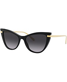 Sunglasses, 0DG4381