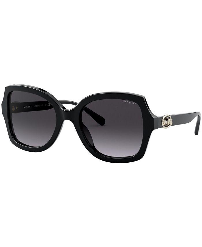 COACH - Sunglasses, 0HC8295