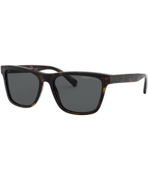 Polo Ralph Lauren Polarized Sunglasses, 0PH4167