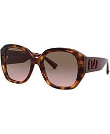 Sunglasses, 0VA4079