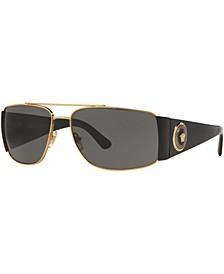 Sunglasses, VE2163 63