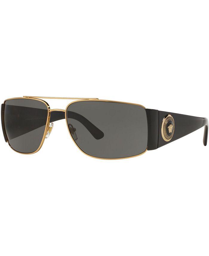 Versace - Sunglasses, VE2163 63