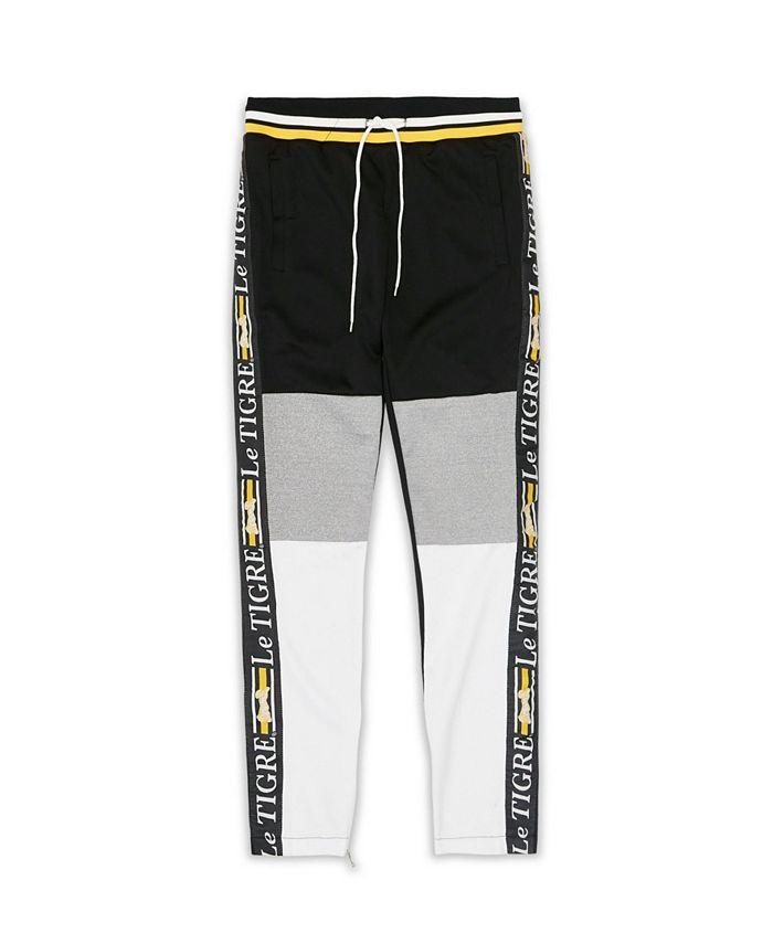 Le Tigre - Colorblocked Track Pants