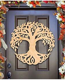 Celtic Tree of Life Wall Deco