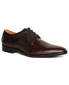 Power Print Men's Oxford Shoe