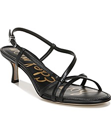 Judy Barely-There Sandals
