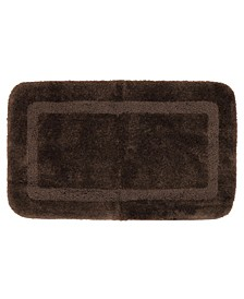 "Facet 2"" L X 3' 4"" W Bath Rug"