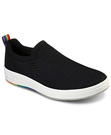 Men's Palmilla Pride Slip-On Casual Sneakers from Finish Line