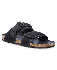 Steve Madden Men's Tuckir Sandal
