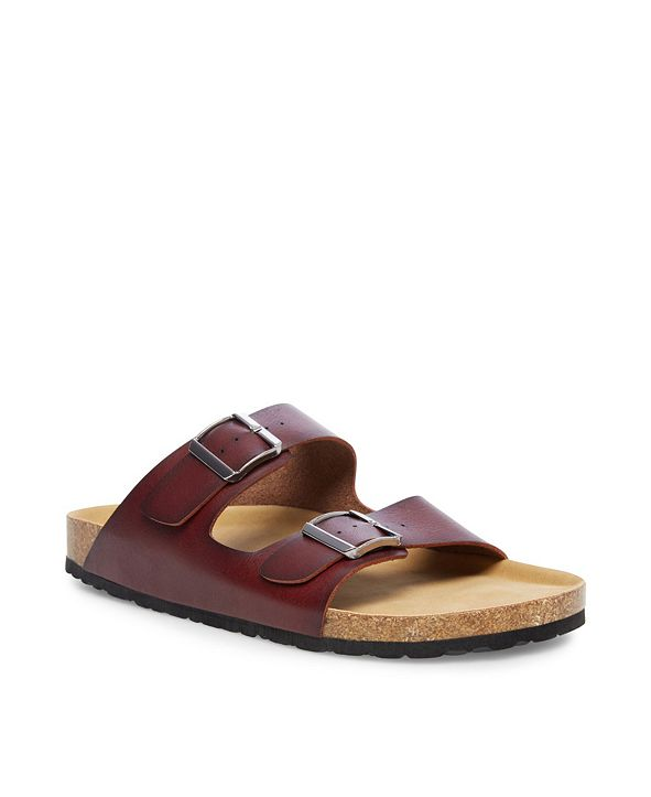 Steve Madden Men's Tafted Sandal