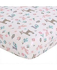 Baby Everly Crib Fitted Sheet