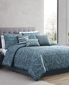 Riverbrook Home Daytona 7 Piece King Comforter Set
