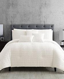 Riverbrook Home Kasuga 6 Piece King Comforter Set