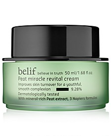 Peat Miracle Revital Cream, 1.68-oz.