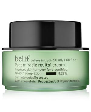 Peat Miracle Revital Cream