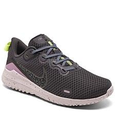 Women's Renew Ride SE Running Sneakers from Finish Line