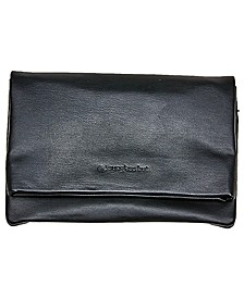 Sunglass Hut Large Faux Leather Case