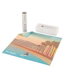 Sunglass Hut Los Angeles Cleaning Kit