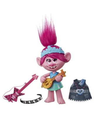 Hasbro Trolls Pop Star Poppy