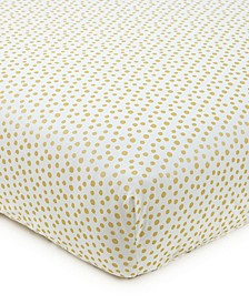 Baby Charlotte Crib Fitted Sheet