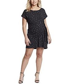 Women's Plus Deborah Dress