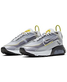 Men's Air Max 2090 Casual Sneakers from Finish Line