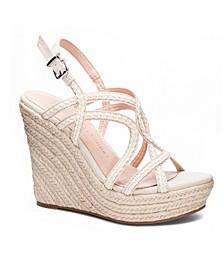 Maylin Women's Wedge Sandals
