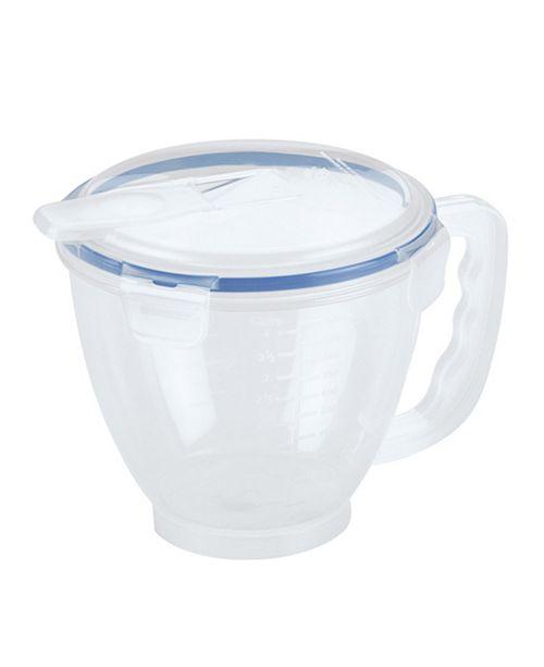Lock n Lock Easy Essentials Specialty 1-Liter Measuring Cup