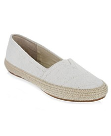 Women's Freedom Flats Wide