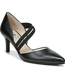 Samantha Pumps