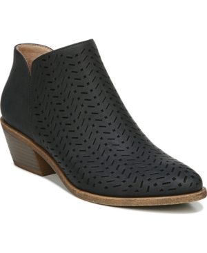 Payton Booties Women's Shoes