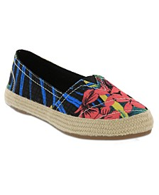 DNU-Amore Freedom Espadrille Women's Shoe