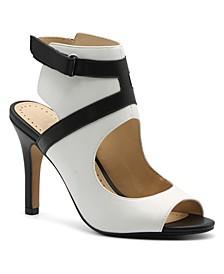 Women's Glorene Ankle Cuff Pumps