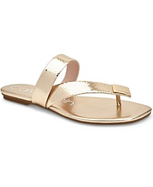 Women's Saurin Flat Sandals