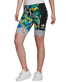 Women's HER Studio London Cycling Shorts