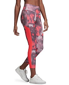 Women's Designed to Move Printed Leggings