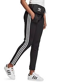 Women's Superstar Full Length Track Pants PrimeBlue