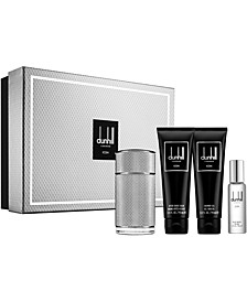 Men's Icon Eau de Parfum Gift Set