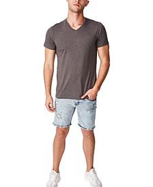 Essential Vee Neck T-shirt