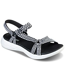 Women's On The Go 600 - Classic Sandals from Finish Line