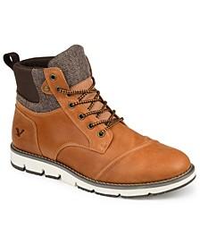 Men's Raider Cap Toe Ankle Boot