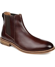 Men's Corbin Plain Toe Chelsea Boot