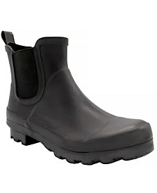 Women's Wembley Chelsea Ankle Rain Boot