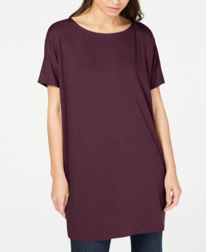 Eileen Fisher TENCEL TUNIC