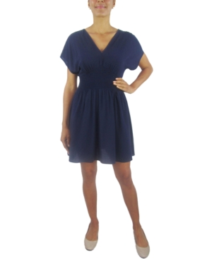 Be Bop Juniors' Fit & Flare Dress
