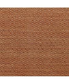 """Zen ZE1 Copper 5' x 7'6"""" Area Rug"""